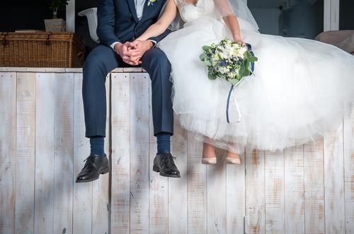オタク結婚